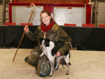 Sheepdog fetches world record price