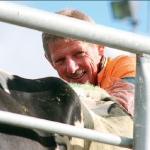 Shake-up coming in dairy industry?