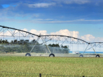 Water scheme high-and-dry no more