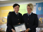 27 NAIT compliance officers graduate