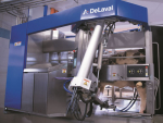 DeLaval launches new robotic milker