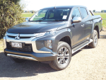 The Mitsubishi Triton has had a loyal following in NZ.