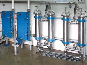 Refrigeration is generally the third-highest energy user on a dairy farm.