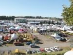 National Fieldays is a major player in assuring New Zealand's economic future.