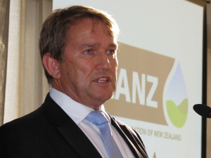 DCANZ chair Malcolm Bailey welcomes the intent of the UK to join the CPTPP, but wants the New Zealand Government to send a strong message to the UK about how it must honour its commitment to global trade.