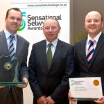 Agribusiness gong for Synlait