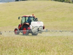 Cropland spray equipment will now be distributed by Norwood Farm Machinery.