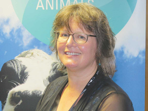 Professor Jackie Benschop says while leptospirosis remains a serious disease for dairy farmers, it is not only dairy farmers who get the disease.