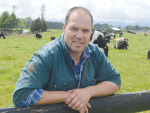 Fonterra back in the black