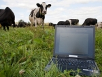 Computer course for farmers, national rollout