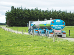 New milk vat monitoring systems for Fonterra farmers