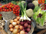 More expensive fruit and vegetables boost food prices in 2020