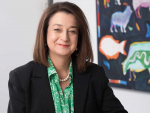 MPI's deputy director-general agricultural and investment services, Karen Adair.