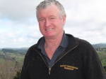 Steve Levet, president of Rural Contractors of New Zealand.