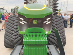 Tractor of the future?