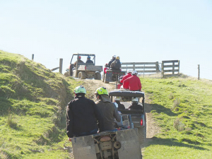 Recent changes to quad bike safety rules have bike makers and farming groups at odds.