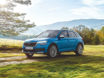'Czech' out Skoda's latest SUV