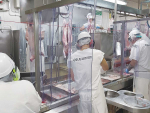 Job losses worry meat sector