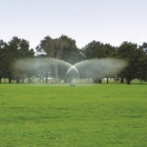 $40m for irrigation