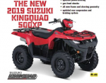 Kingquad winners