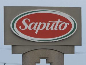 Saputo committed to Oz dairy