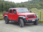 The new Jeep Gladiator is a truck – not a ute!