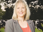 Rabobank New Zealand general manager for Country Banking, Hayley Moynihan.