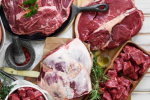 Red meat receipts reach record high