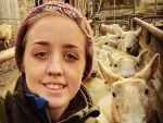 Young farmer's heartbreaking tweet inspires farmers to open up