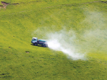 Are the days of industrial fertiliser numbered?