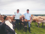 Latest graduates provide genetic solutions for a future proof herd