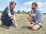 Securing a future for NZ pastures