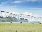 Farmers say irrigation doesn't run at 100% efficiency as warranted under Plan Change 5.