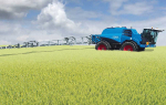 Lemken launches self-propelled sprayer