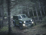 Tiny Jimny hits the right note