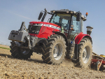 Massey looks to increase its market share