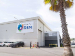 DSM opens revamped facility