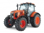 Kubota boosts power