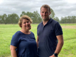 Couple named Share Farmer of the Year