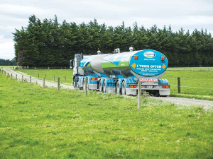Fonterra is going back to being a NZ dairy co-op.