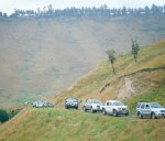 4WD trek all for a good cause