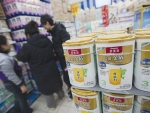 Danone is offloading its troubled Dumex infant formula brand in China.