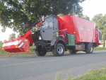 SP mixer wagon offers many feed options