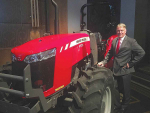 Distributor focussing on farmer support