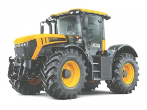 JCB's new 4000 Series replaces the outgoing 2000 Series.