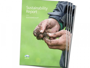 Fonterra has released its second annual Sustainability Report.