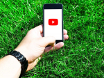 People are increasingly watching agriculture content on YouTube.