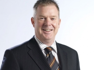 Greg Campbell (pictured), Ravensdown chief executive, says the awards play a vital role to boost the industry's spirits.