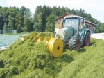 Mammut forage handling equipment are being rolled out this year following successful trials.