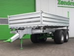 Trailers debut at Northland